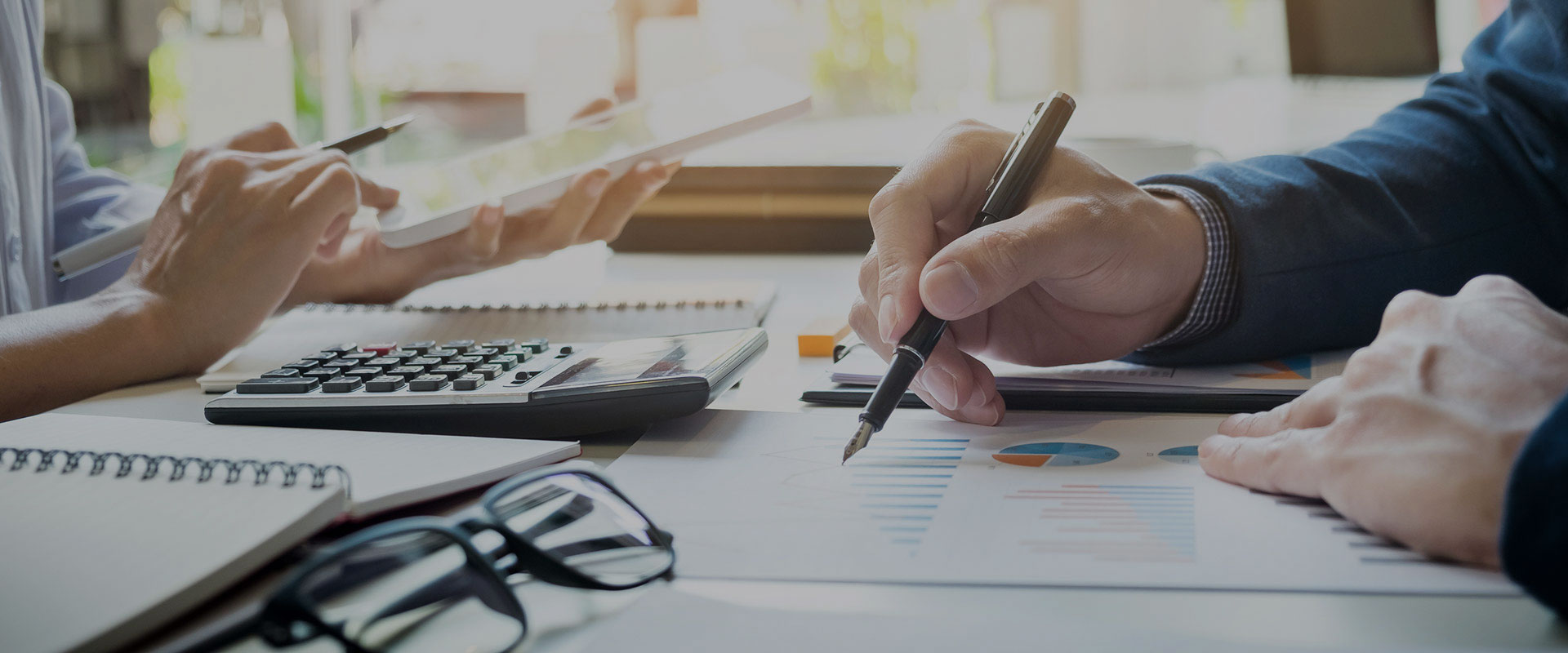 Easy to use, affordable accounting software for businesses all over the UK